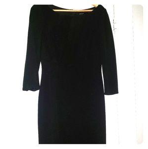 Karen Millen Classic Black Dress